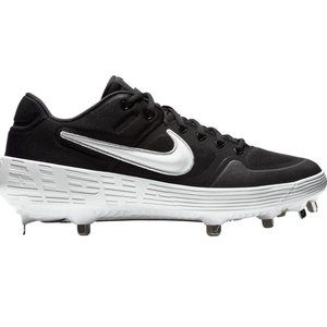 Nike Alpha Huarache Elite 2 Low Metal Baseball 7